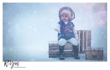#snow #ryan #studiophotography #ramprasa