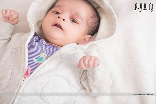 #my son #6weeks #ryan #flashmediacreatio
