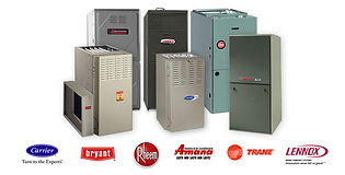 furnaces and heaters