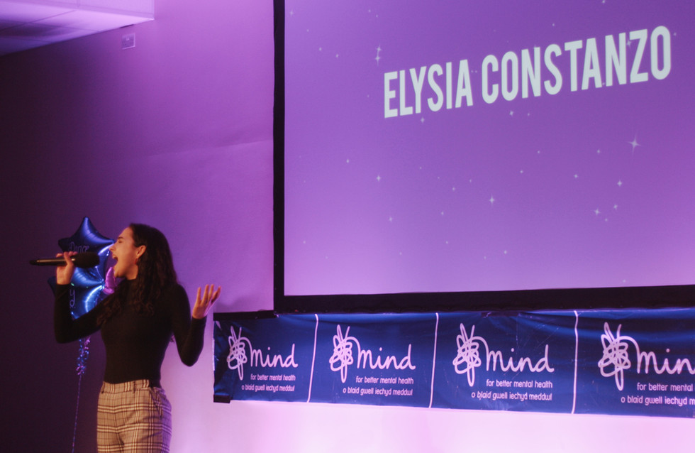 Elysia Constanzo