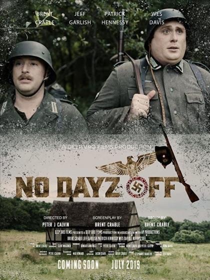No Dayz Off short film review