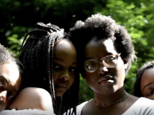 Black (Dudu) short film review