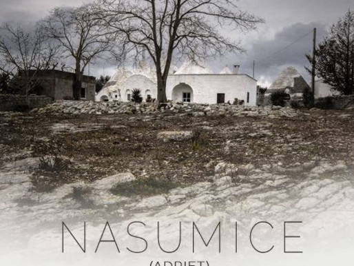 Nasumice (Adrift) indie film review