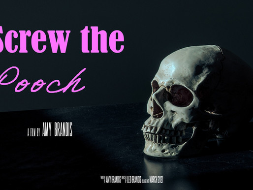 Screw the Pooch short film review