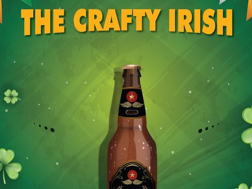 The Crafty Irish film review