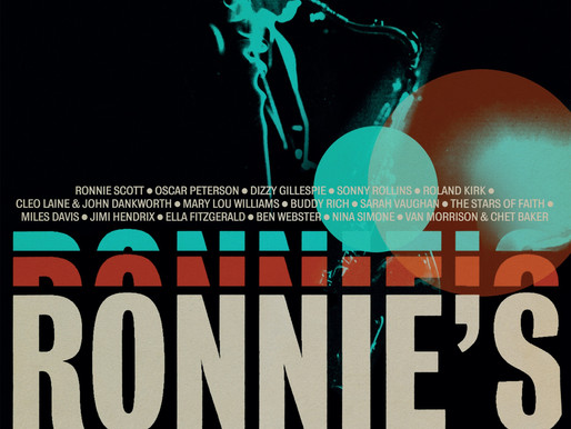 Ronnie's film review