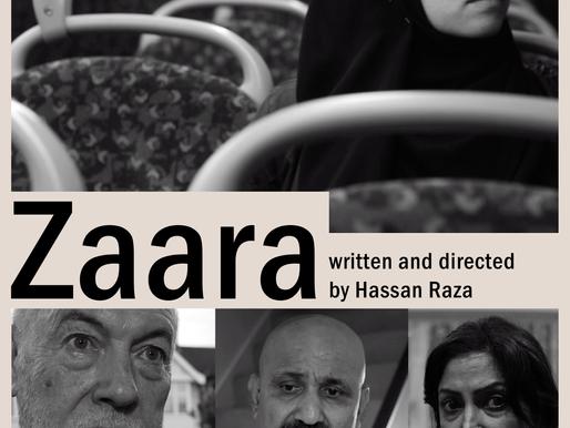 Zaara short film review