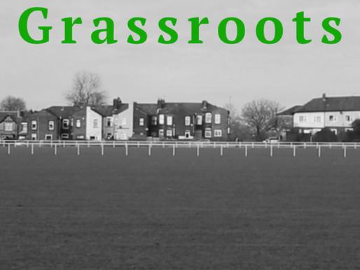 Grassroots short film review