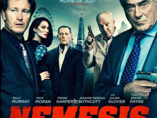 Nemesis film review