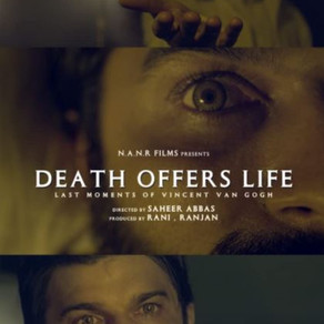 Death Offers Life short film review