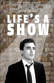 Life's a Show short film review