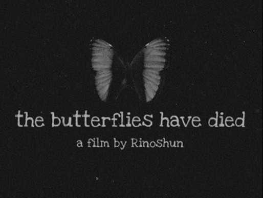 The Butterflies Have Died film review