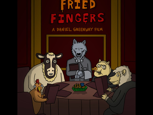 Deep-Fried Fingers short film review