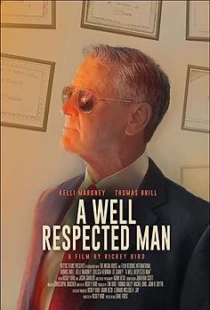 A Well Respected Man short film review