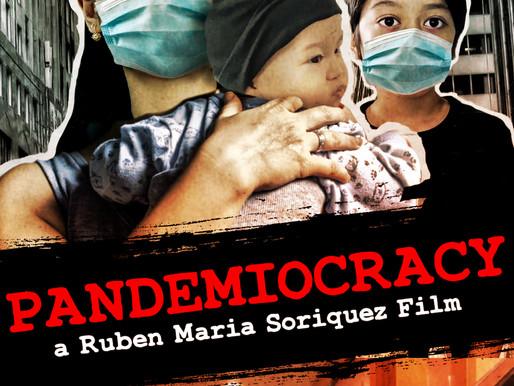 Pandemiocracy - Film Review