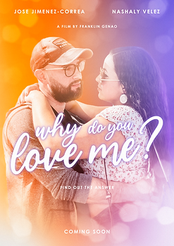 Why Do You Love Me? short film review