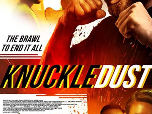 Knuckledust film review