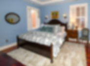 Fly Navy Rentals Annapolis Bedroom
