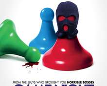 Game Night: Comedy Well Crafted