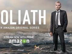 Goliath Season One Review