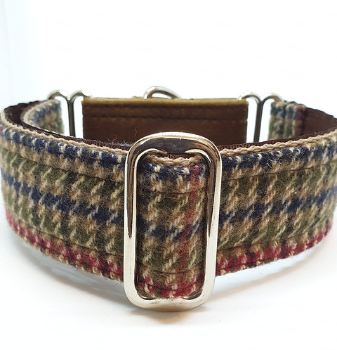 Martingale Collar - Country Life