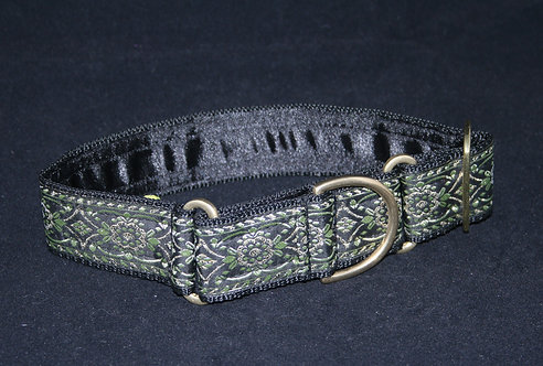 Martingale Collar - Tudor