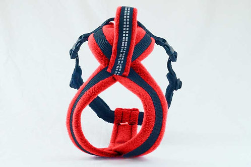Active Fleece Harness