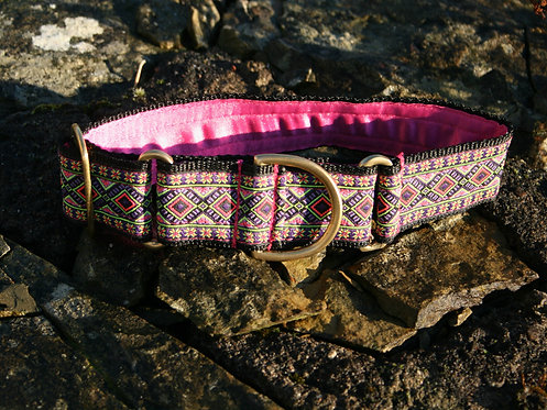 Kitsch Martingale Collar - Sioux