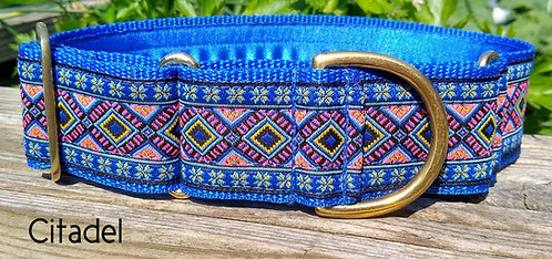 Kitsch Martingale Collar - Citadel
