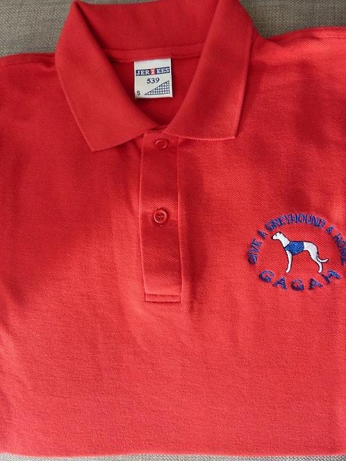 GAGAH Polo Shirt