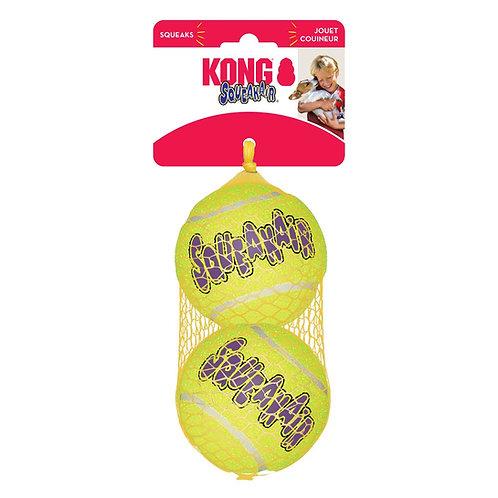 KONG SqueakAir Tennis Ball - Large