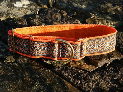 Kitsch Martingale Collar - Turmeric