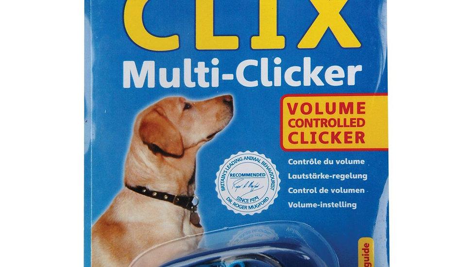 CLIX Multi-Clicker