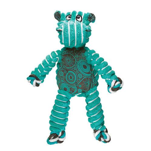 KONG Floppy Knots Hippo