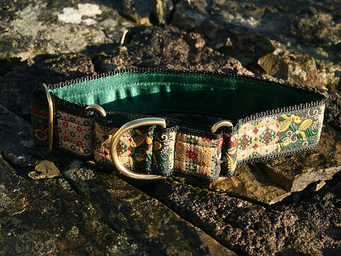 Kitsch Martingale Collar - Guinevere