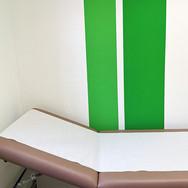 Praxis am Samerberg - Behandlungsraum