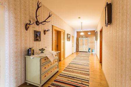 Zimmer auf dem Samerberg Alpenrose