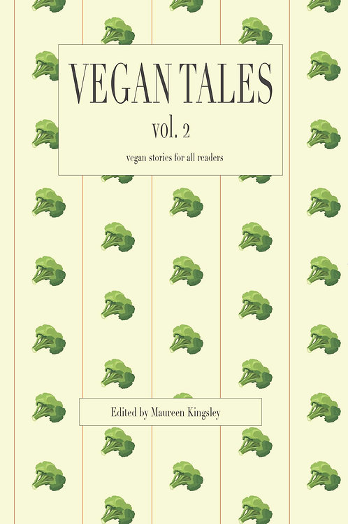 VEGAN TALES - vol. 2
