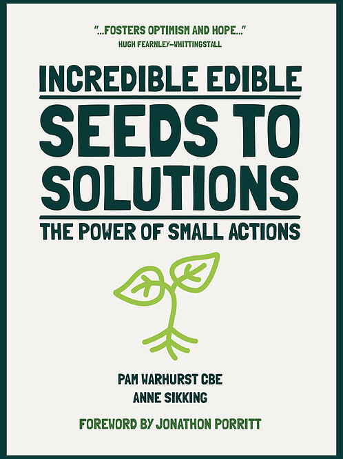 SEEDS to SOLUTIONS