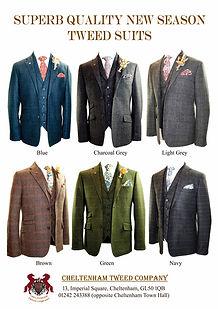 Cheltenham Tweed Company