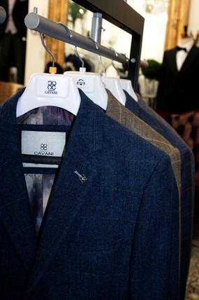 Debonair Menswear Cheltenham