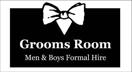 Grooms Room Suits Formal Hire Gloucester