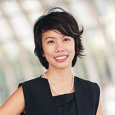 Natasha Zhao