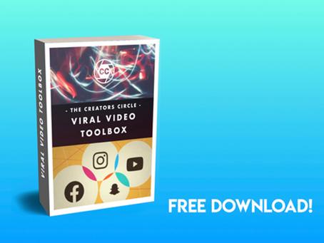 FREE VIRAL VIDEO TOOLBOX