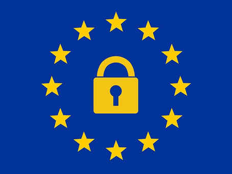 AMAG Technology's Commitment to GDPR