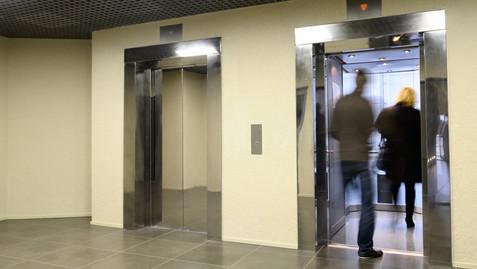 M2150 ELEVATOR CONTROLLER