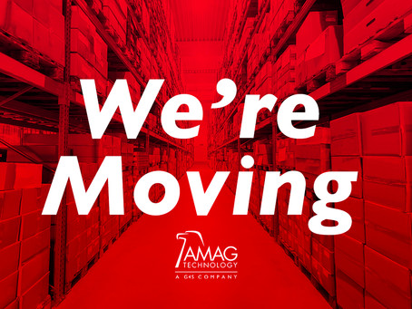 AMAG's Torrance Office is Relocating