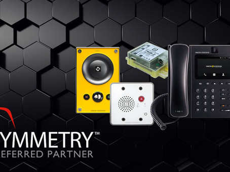 Zenitel and AMAG Collaborate on Intelligent Communications