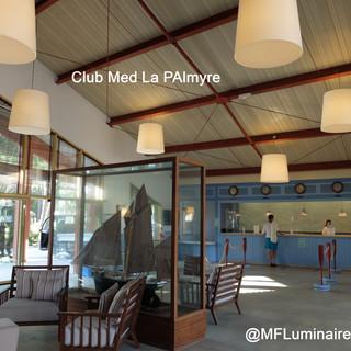 Club Med La Palmyre, France