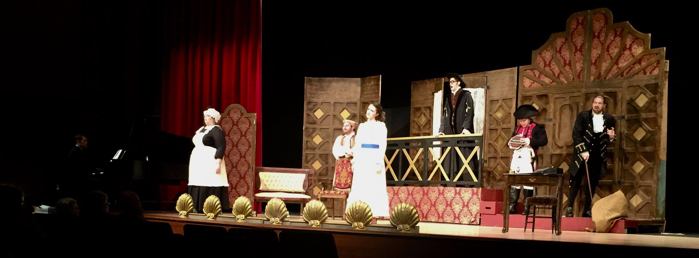 Opera Iowa